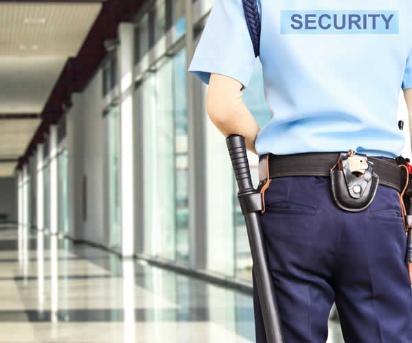 Comercial security